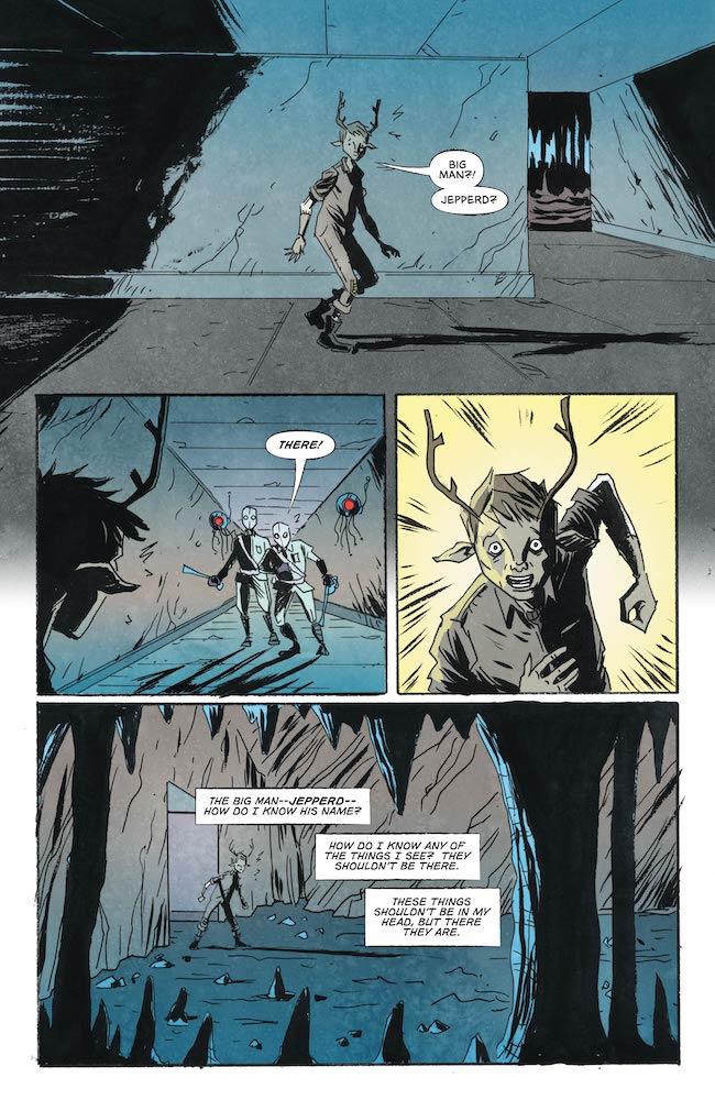 Time-To-Run-DC-Comics-News-Reviews