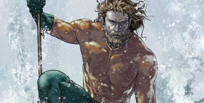 aquaman66 dc comics news