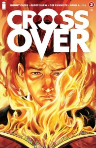 Review:-Crossover-#2