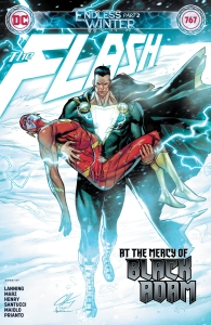 The Flash #767