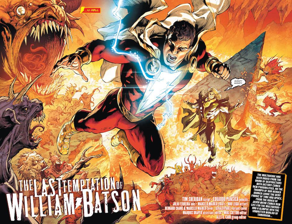 The-Last-Temptation-Billy-Batson-2-page-spread-Neron-DC Comics News Reviews