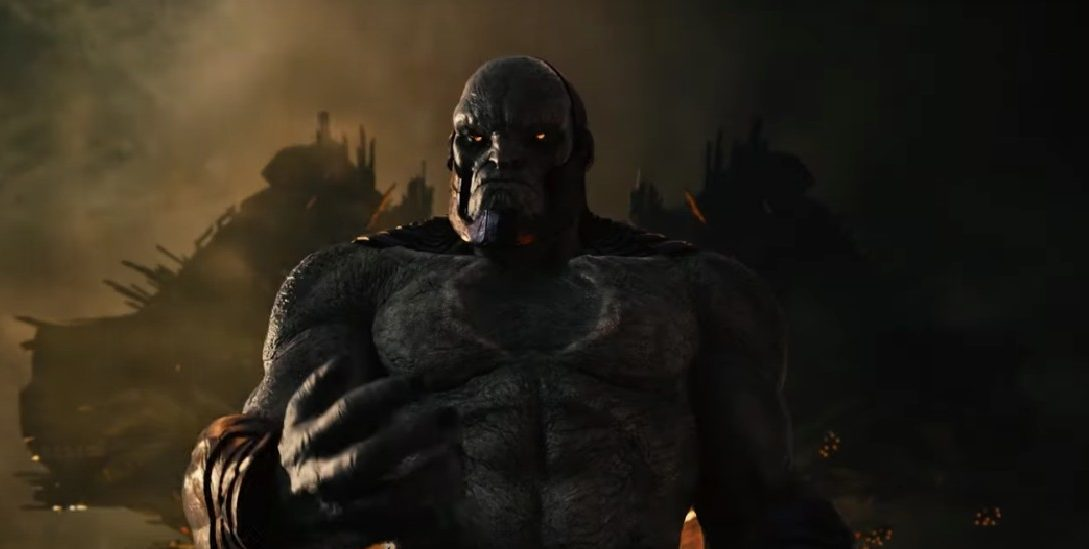 Snyder Darkseid DC Comics News