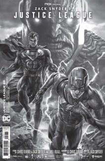 Justice League 59 DC Comics News
