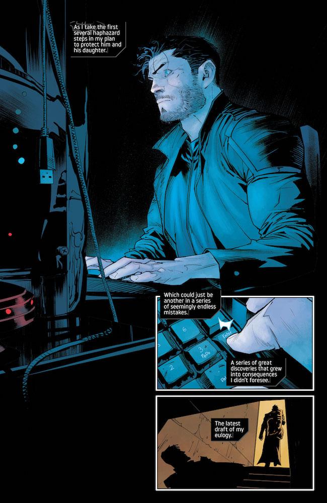 Future State Dark Detective #4 xDC Comics News Reviews