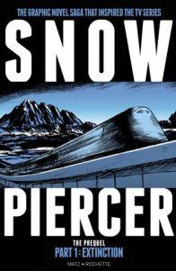 Snowpiercer Extinction: The Prequel Vol. 1