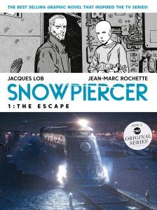 Snowpiercer The Escape