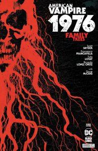 American Vampire 1976 #7