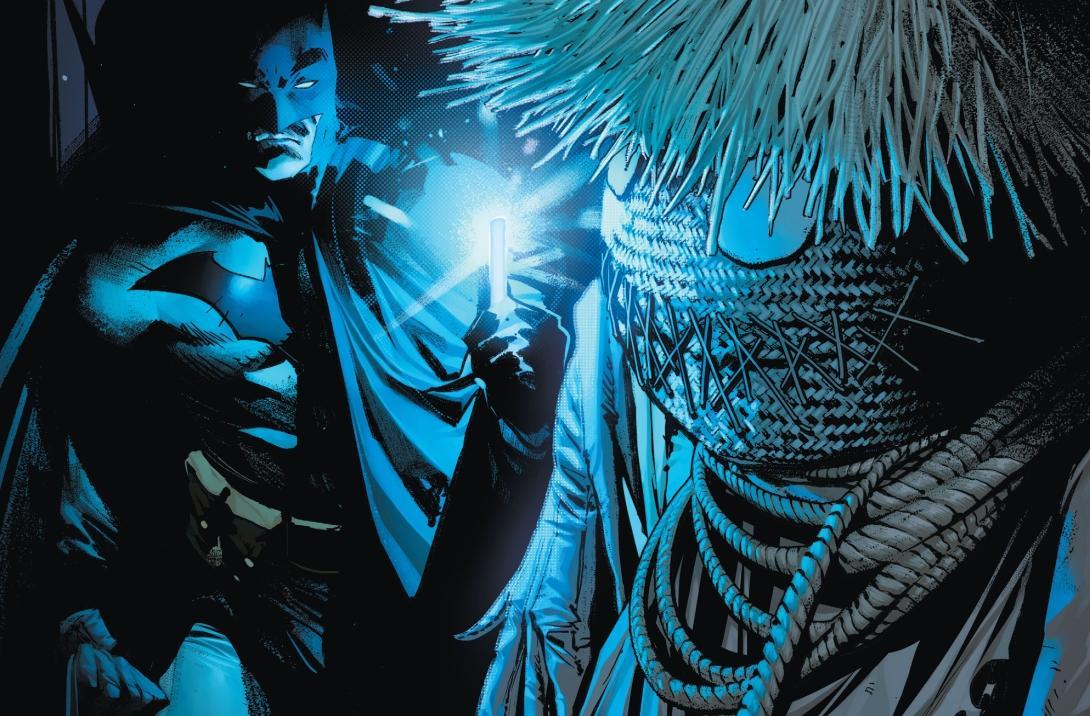 Batman #107 - DC Comics News