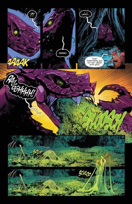Wonder Woman 772 DC Comics Nes