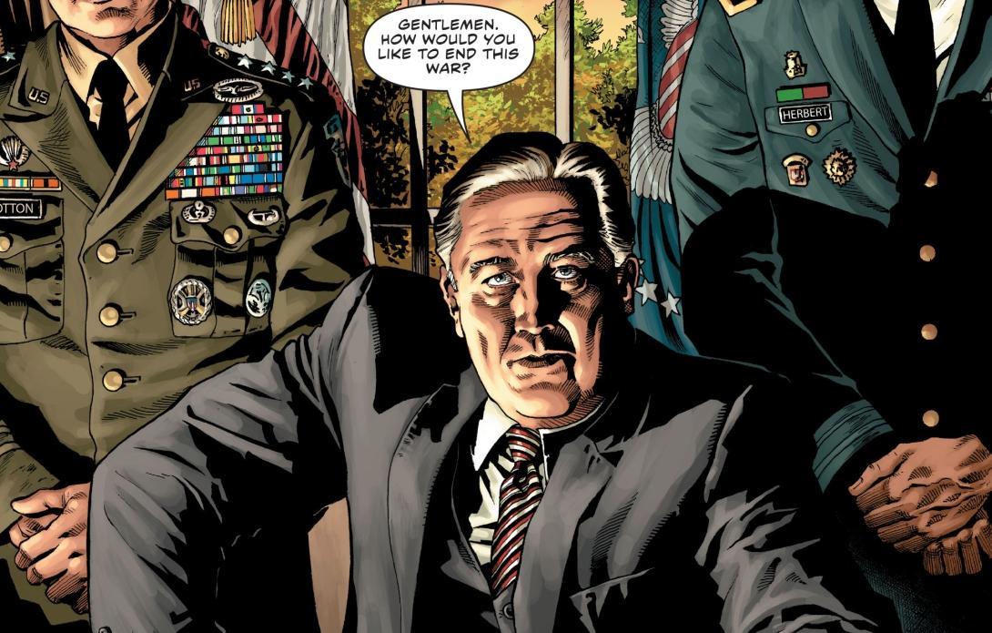 The Flash #770 - DC Comics News