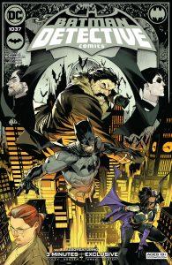 Detective Comics 1037 DC Comics News