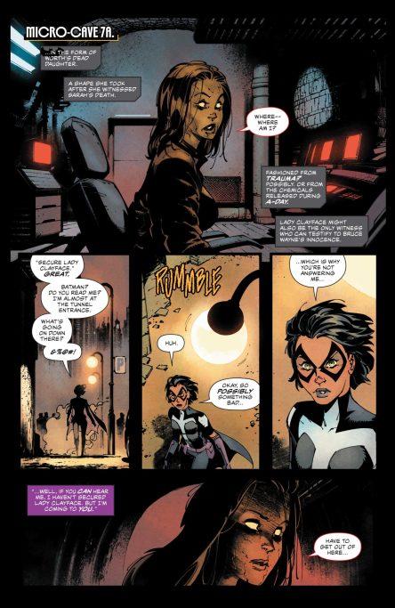 Detective Comics 1038 DC Comics News