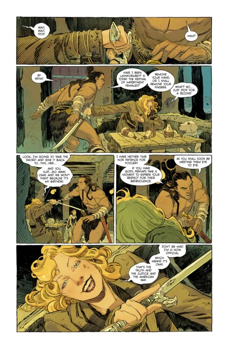 Supergirl Woman of Tomorrow 1 DC Comics News