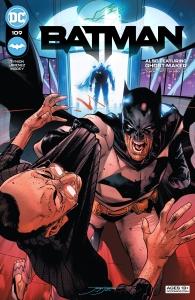 Batman #109 - DC Comics News