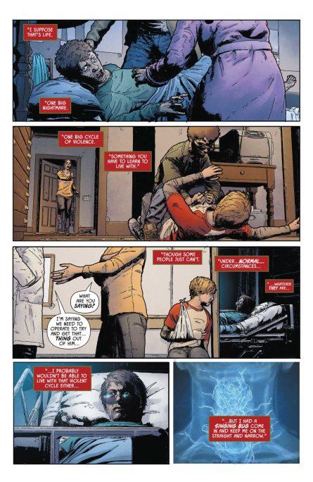 Detective Comics 1039 DC Comics News