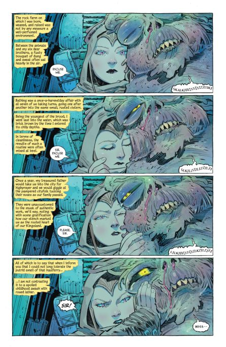 Supergirl Woman of Tomorrow 2 DC COmics News