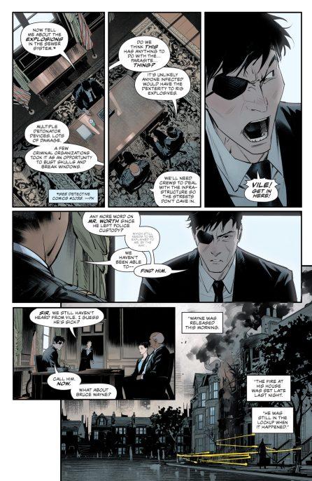 Detective Comics 1041 DC Comics News