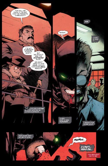 Detective Comics 1042 DC Comics News