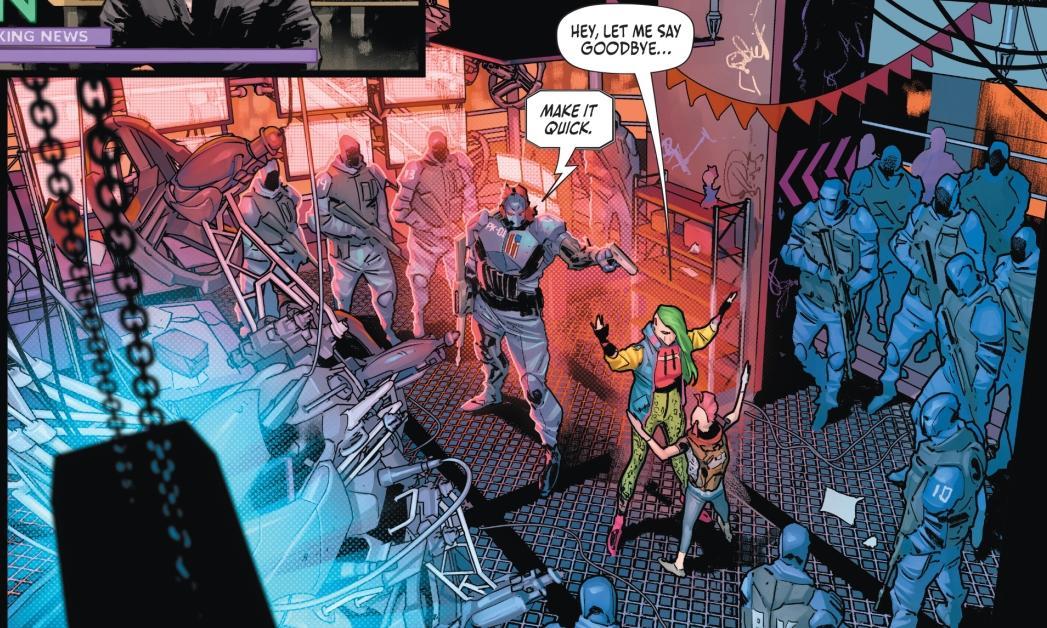 Batman #111 - DC Comics News
