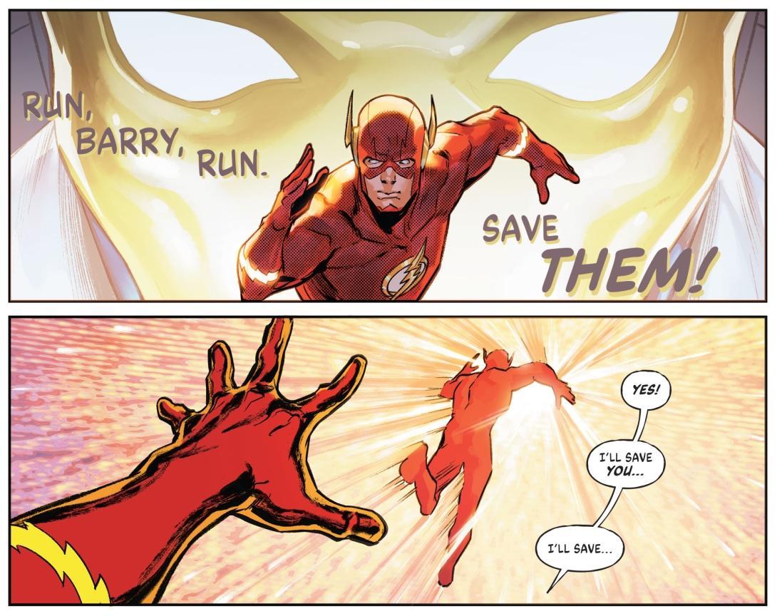 Infinite Frontier #6 - DC Comics News
