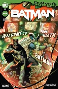 Batman #113 - DC Comics News