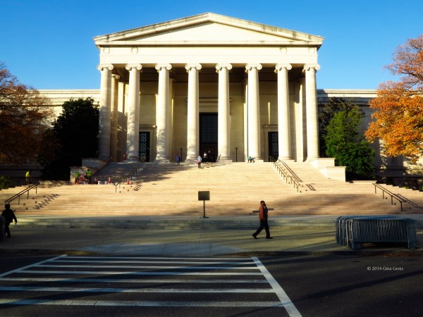 Solo Thanksgiving Dc Discoveries