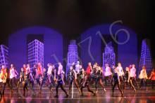 2016- Bright Lights, Big City (Opening)