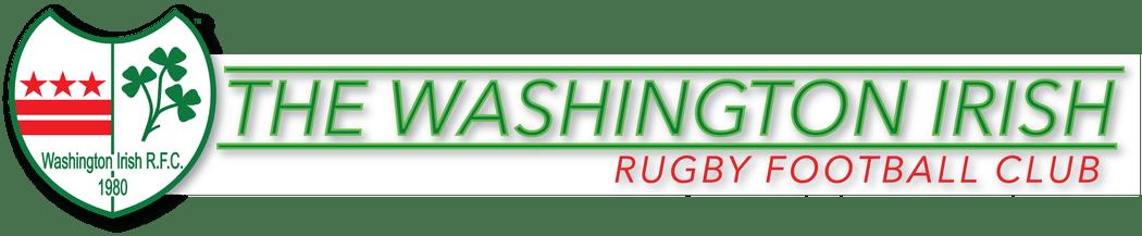 Washignton Irish Rugby Football Club logo 1