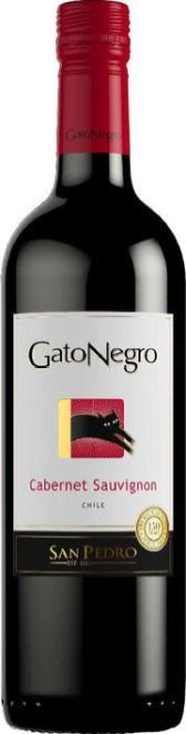 Gato Negro – Cabernet Sauvignon