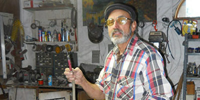 roberto garcia bronze foundry pagosa springs colorado