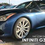 The Low Down On The 2010 Infiniti G37 Coupe Pasadena Preowned Llc