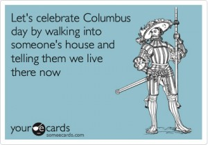 Though your gatherings and celebrations may look different this year, the columbus community has rallied together to make the holiday season fun and safe for everyone. Columbus Day Should It Remain A Federal Holiday Dcentric