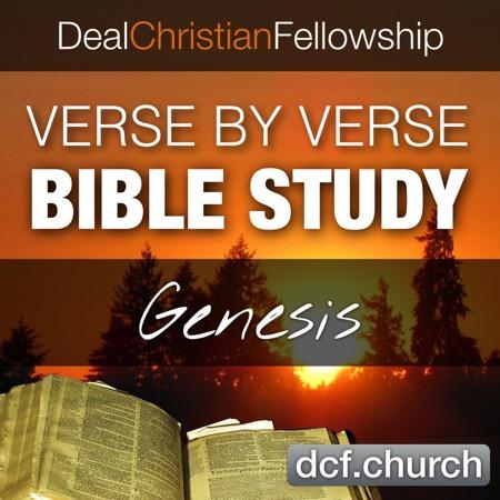 Genesis chapter 1:1 – Deal Christian Fellowship