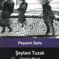 Şeytani Tuzak: Cingöz Recai 7 – Server Bedi / Peyami Safa