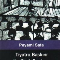 Tiyatro Baskını : Cingöz Recai 2 – Server Bedi / Peyami Safa