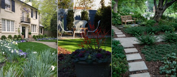 find garden design