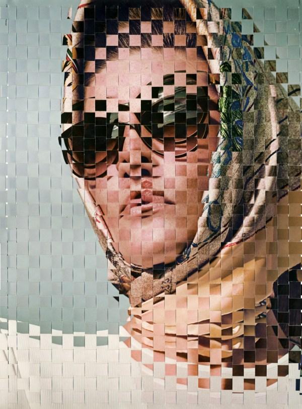 Breathtaking Renaissance In Contemporary Collage Art
