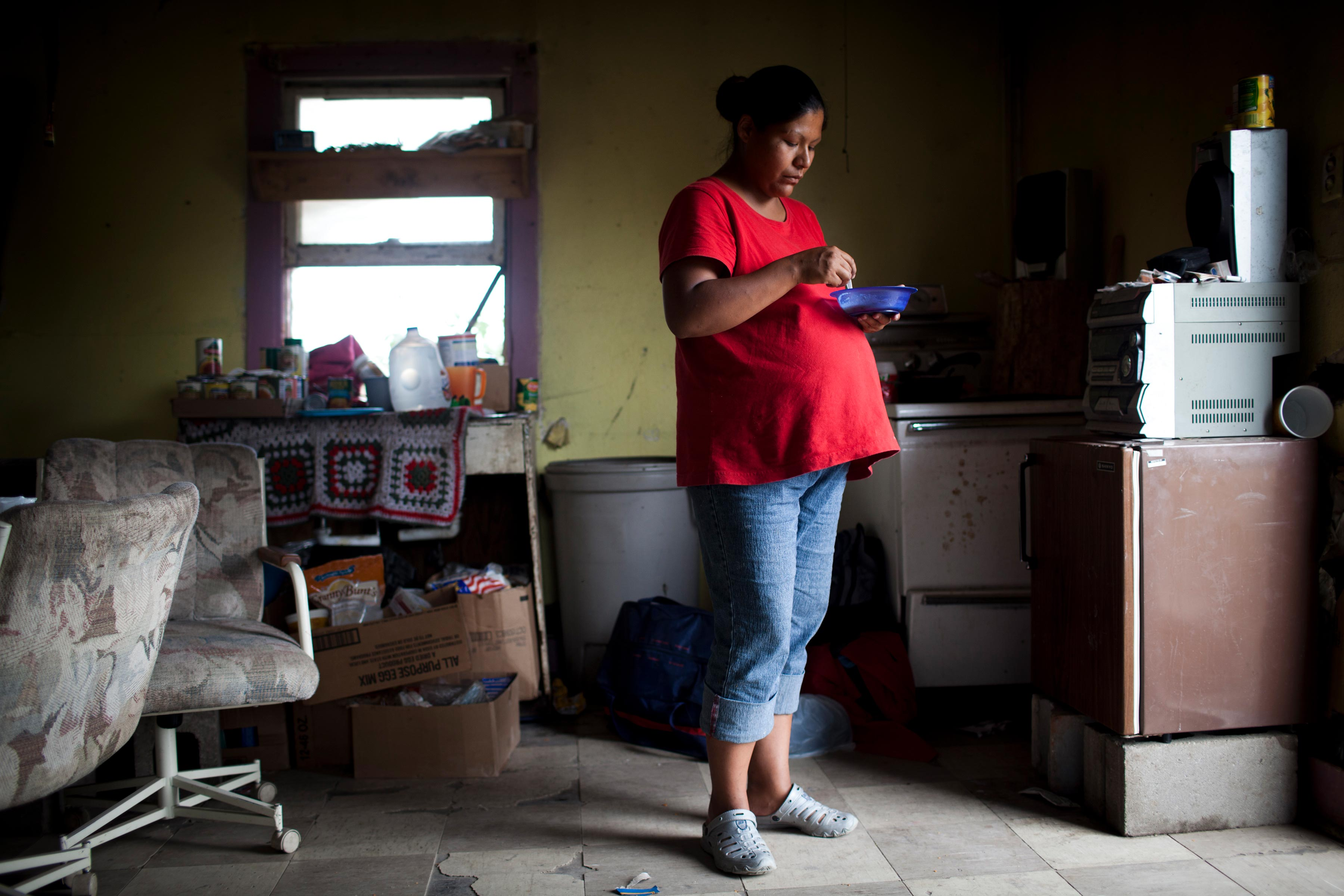 What Life On A Native American Reservation Really Looks Like
