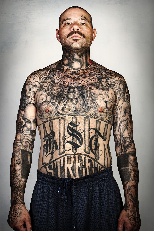 Taylor Gang Tattoo : taylor, tattoo, Photographer, Removing, Members', Tattoos