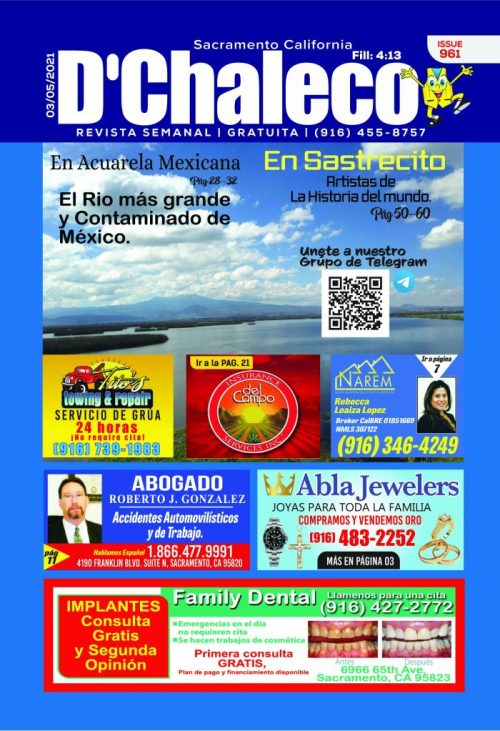 Cover D'Chaleco 960