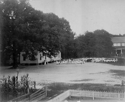 St John's Academy 1890