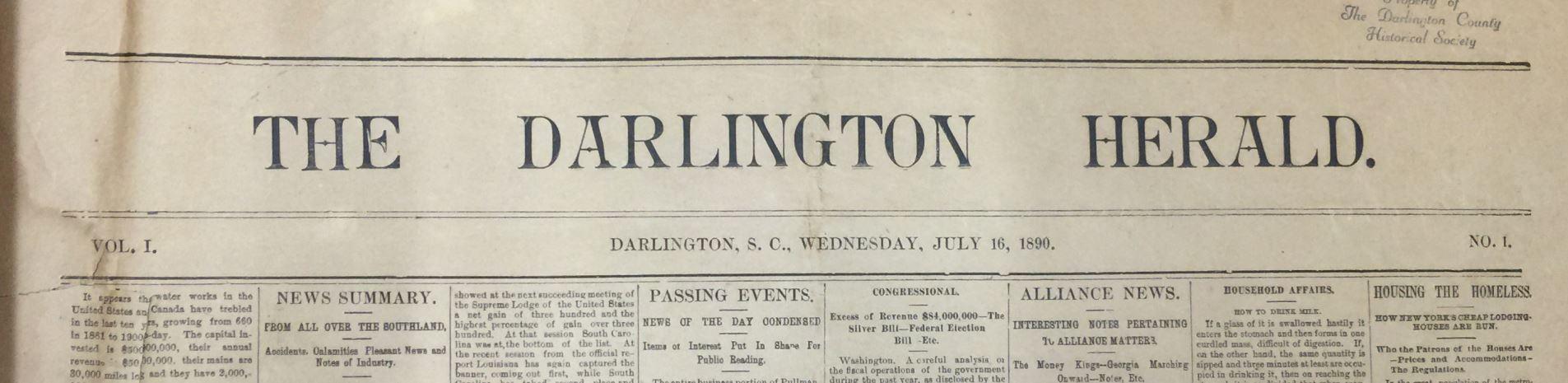 darlington herald.JPG