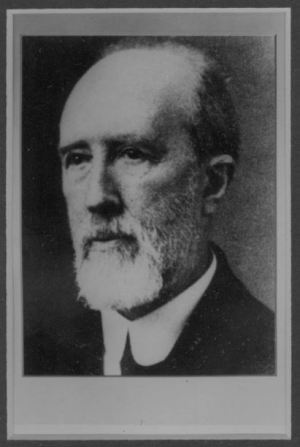 Law, Thomas Hart