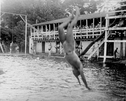 Segars Mill 1937