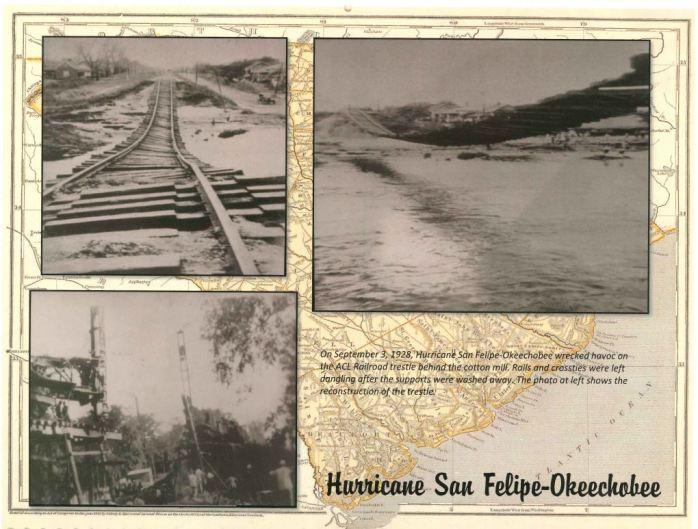 Hurricane San Felipe-Okeechobee