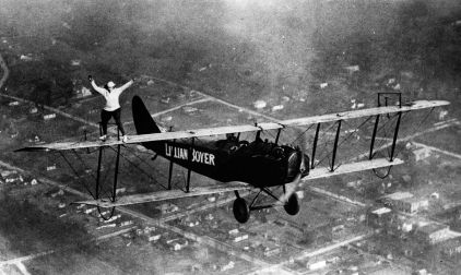 wing-walker