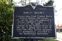 Simon Brown