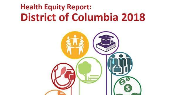 Health Equity Report 2018