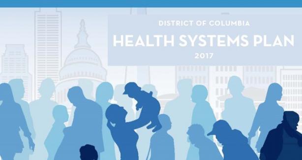 Health Systems Plan Homepage Slider