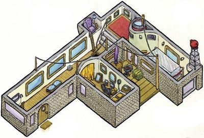 Illustration by Scott Teplin